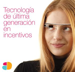 Google Glass en eventos